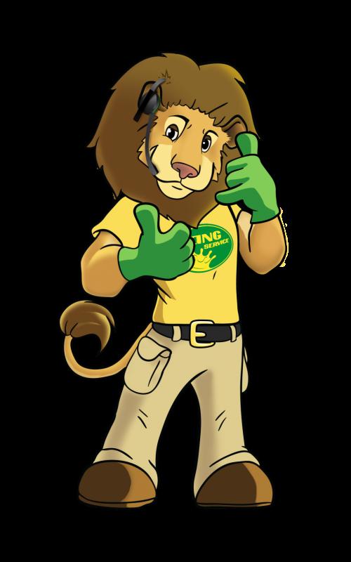 leon king service diadema info